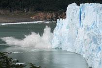 Argentine, Glacier du Périto Moreno