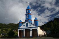 Chili, Iles de Chiloé