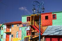Argentine, Buenos Aires, Quartier de la Boca