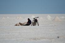 Bolivie, Uyuni, Salar
