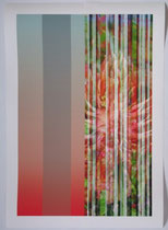 o.T. 2007. Inkjet-Print on Smooth Fine Art Paper. Size: 100 x 70 cm