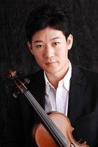 大宮臨太郎(Vn)NHK交響楽団フォアシュピアーラー