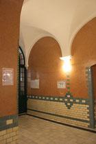 Historische Hallenbäder: Neogotik im Stadtbad Charlottenburg