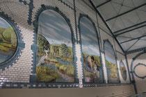 Historische Hallenbäder: Schilf und Charme im Stadtbad Charlottenburg