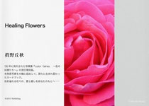 PHOTOカードブック『Healing Flowers』