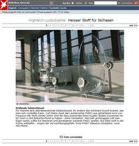 stern.de - Lustobjekte KW3 / 2009