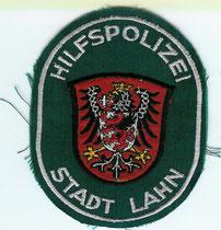 Zusammenschluss von Gießen u. Wetzlar 1977 - 1979