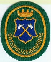 Mai 1982 – April 1991