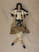 Кукла Кристи.