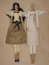 Тильда - куклы