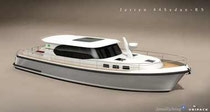 JETTEN Sedan 44 RS, Copyright JETTEN-Yachting