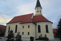 Kirche Erisried