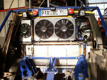 170l Tank neuer Kühler und neuer ATG Kühler