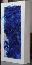 Serie Procesos transitorios 07 - 30X15 cm