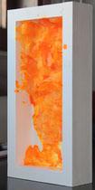 Serie Procesos transitorios 08 - 30x15 cm