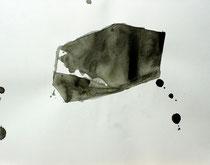 Serie Huellas de papel 02 - 24x30'6 cm