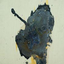 Serie Procesos transitorios 19 - 40x40 cm