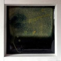 Serie Procesos transitorios 06 - 30X30 cm