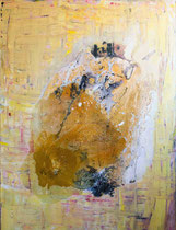 Serie Procesos transitorios 26 - 116x89 cm