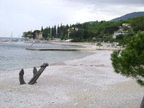 Beach IČIĆI