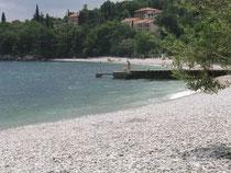 Beach Medveja