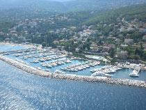 Beach & Marina Icici