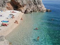 Beach Brseć