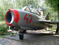 MiG15 47-3
