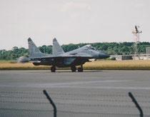 MiG 29 29+03-4