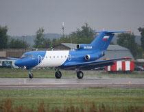 Jak40 RA-88164-3