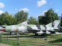 MiG 21SM 70-3