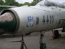 MiG21 4411-2