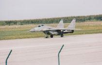 MiG 29 29+04-3