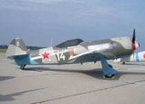 JAK11 F-AZNN-4