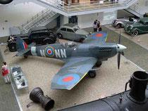 Spitfire TE 565-4