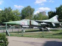 MiG23 71-1