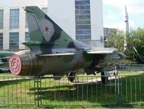 MiG23 71-4
