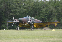 Beech 18 F-AZEJ-5