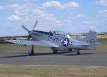 P51 D-FTSI-3