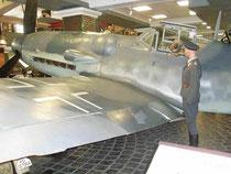 Bf109 1-4