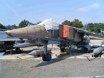 MiG 23BN 5734-3
