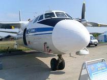 AN24 RA-46395-3