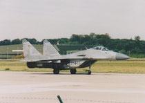 MiG 29 29+03-5