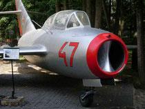 MiG15 47-2