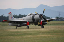 Skyraider F-AZFN-4