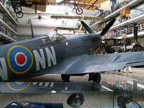 Spitfire TE 565-1
