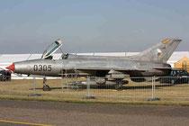 MiG21 0305-2