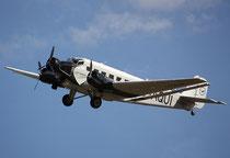 Ju 52 D-CDLH-4