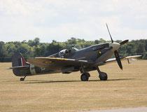 Spitfire LF IXC MH434 -4