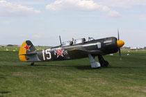 JAK11 D-FYAK-2